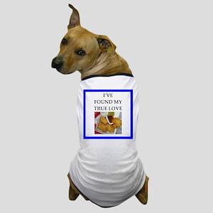 chicken nuggets Dog T-Shirt