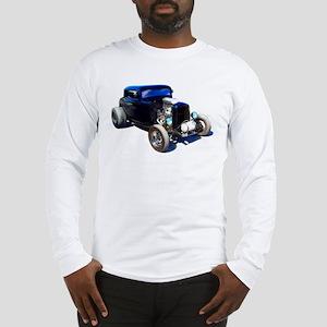 Little Deuce Coupe Long Sleeve T-Shirt