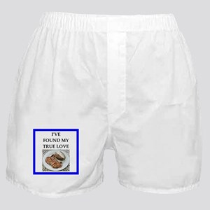 pork chop Boxer Shorts