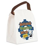 Bleeker NRW 2016 Logo Canvas Lunch Bag