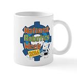 Bleeker NRW 2016 Logo Mugs