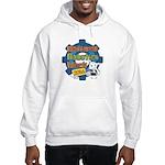 Bleeker NRW 2016 Logo Hoodie Sweatshirt