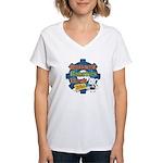 Bleeker NRW 2016 Logo T-Shirt