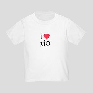 i love tio T-Shirt