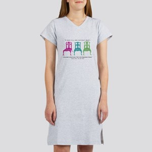 Mies van der Rohe/Chip-Chairs T-Shirt