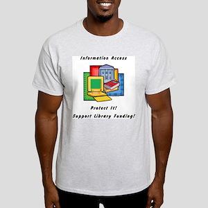 Information Access Light T-Shirt