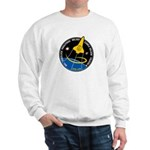 ISS STS-120 Mission Sweatshirt