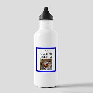 calzone Water Bottle