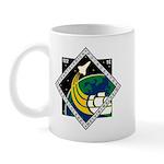 NASA STS-122 Mug