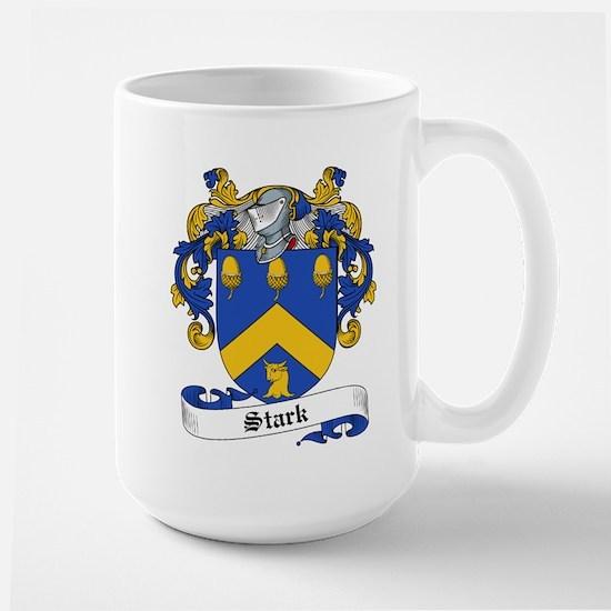 Stark Family Crest Mugs
