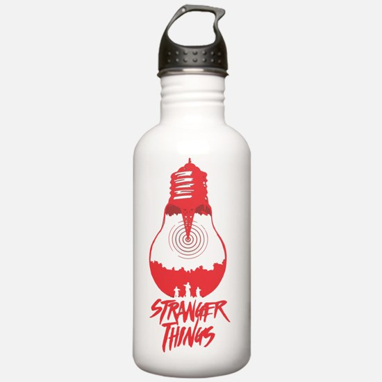 Funny Movie Water Bottle
