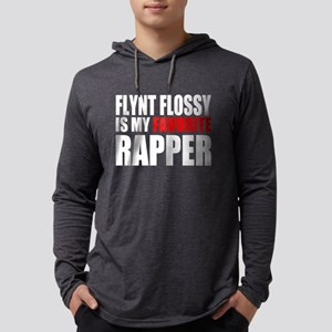 Flynt Flossy Dance Long Sleeve T-Shirt