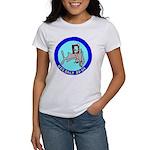 USS Daly (DD 519) Women's T-Shirt