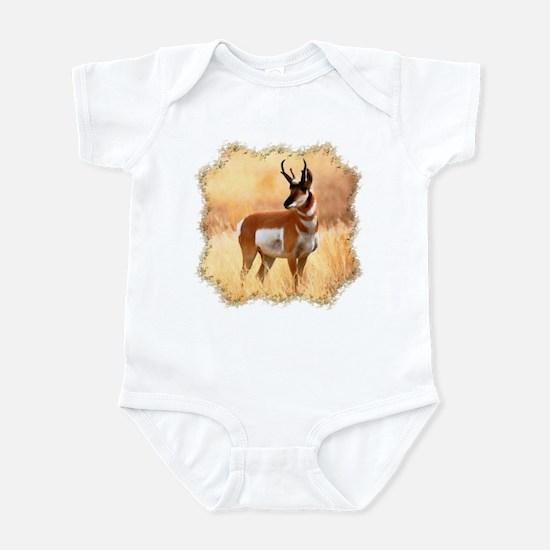 Lone Antelope Infant Bodysuit