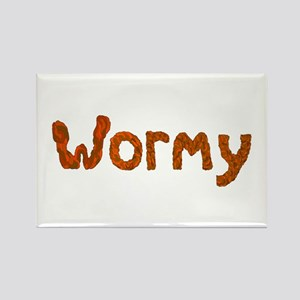 Wormy Magnets