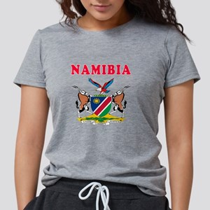 Namibia Coat Of Arms Designs T-Shirt
