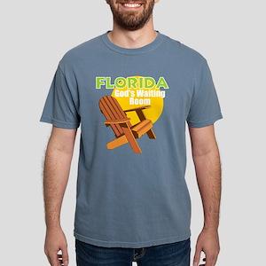 Florida,God's Waiting Room T-Shirt