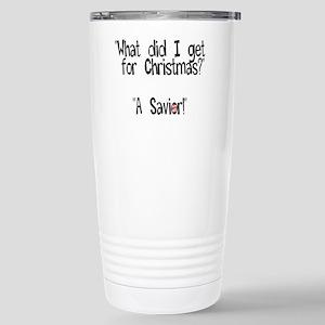 Christmas Savior Mugs