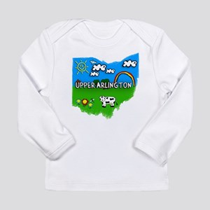 Upper Arlington Long Sleeve T-Shirt
