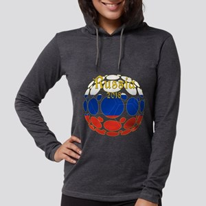 Russia 2018 Long Sleeve T-Shirt