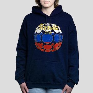 Russia 2018 Sweatshirt