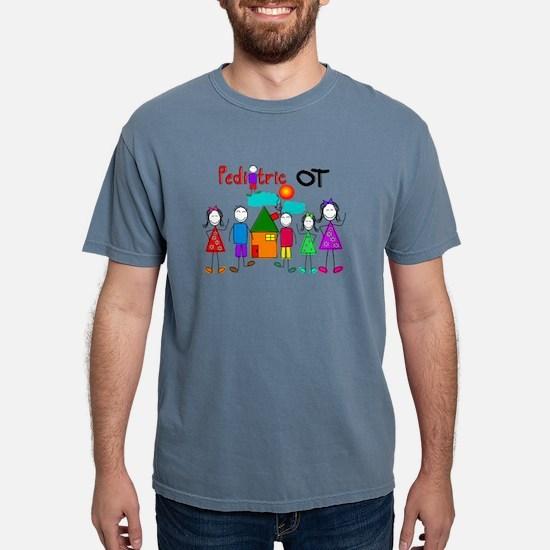 Pediatric Occupational Therapist T-Shirt