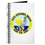 USS Stembel (DD 644) Journal