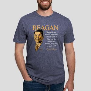 FQ-05-D_Reagan-Final T-Shirt