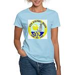 USS Stembel (DD 644) Women's Light T-Shirt