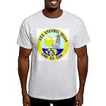 USS Stembel (DD 644) Light T-Shirt