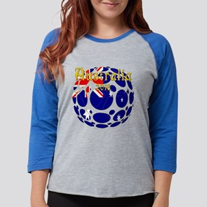 Australia World Cup 2018 Long Sleeve T-Shirt