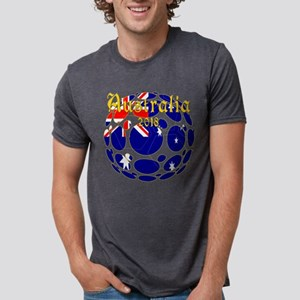 Australia World Cup 2018 T-Shirt