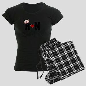Registered Nurse (RN) Pajamas
