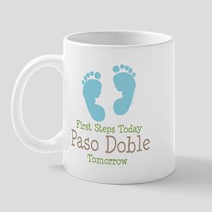 Paso Doble Ballroom Dancing Mug