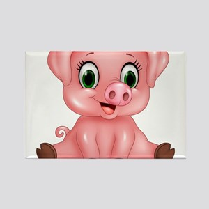 Piggie Magnets
