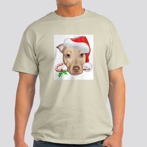 Zoey Christmas Light T-Shirt