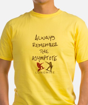 Henry Remember The Asymptote T-Shirt
