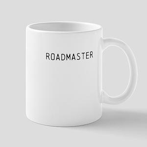 ROADMASTER Mugs
