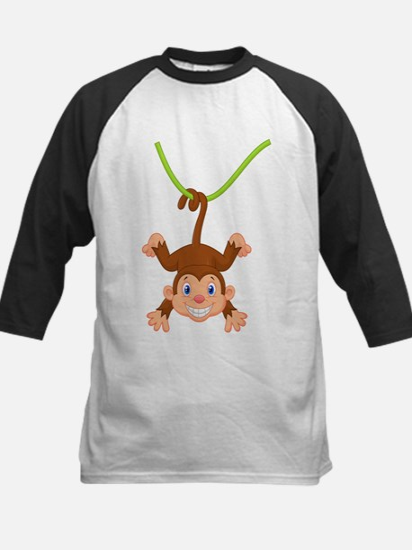 Monkeying around Baseball Jersey
