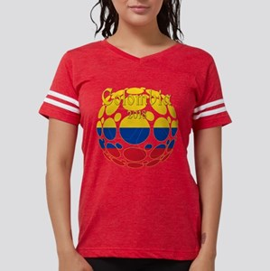 Colombia 2018 World Cup T-Shirt