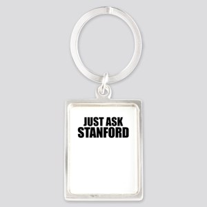 Just ask STANFORD Keychains
