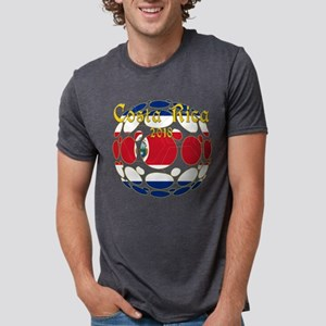 Costa Rica 2018 World Cup T-Shirt