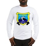 USS Chickasaw (ATF 83) Long Sleeve T-Shirt