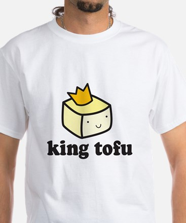 King Tofu T-Shirt
