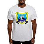 USS Chickasaw (ATF 83) Light T-Shirt