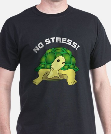 No stress T-Shirt