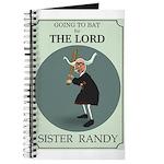 Sister Randy's Baseball Card Journal