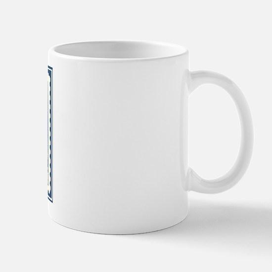 1964 Robert Goddard Mug