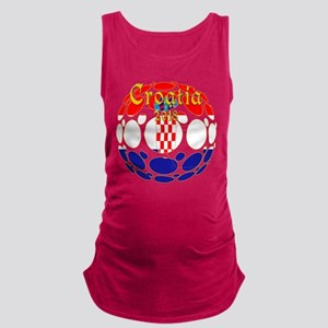 Croatia 2018 World Cup Tank Top