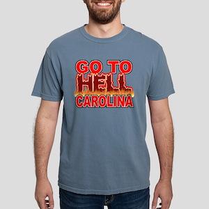 Go To Hell Carolina T-Shirt